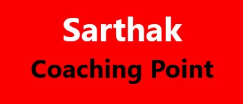 SRTHAK COACHING POINT